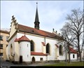 Image for Church of Annunciation of Virgin Mary / Kostel Zvestování Panny Marie - Pardubice (East Bohemia)