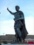 Image for Emperor Trajan (Imperatore Traiano) - Civitavecchia, Italy