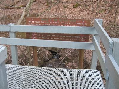 See also non-coastal boardwalk Waymark WM5YTZ