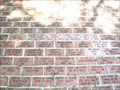 Image for Bricks at Veterans Memorial in Dalton, GA.