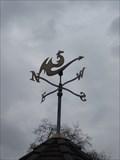 Image for Dragon, Abandoned Mines, Drayton Manor, Tamworth, Staffordshire, England, UK