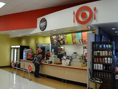 Pizza Hut Express Target Paseo Del Norte Ne Albuquerque Nm Pizza Hut Restaurants On Waymarking Com