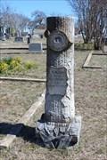 Image for E.M. Plaxco - Pleasant Grove Cemetery #1 - Decatur, TX