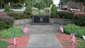 Image for Police Officer Memorial - West Orange, NJ