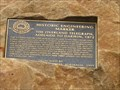Image for Historic Engineering Marker - The Overland Telegraph - Alice Springs, Northern Territory