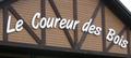 Image for Le Coureur des Bois /  Mont-Laurier
