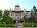 Image for Fergus County Courthouse - Lewistown Courthouse Historic District - Lewistown, MT