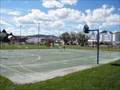 Image for Thomas Corrigan Park Basketball Courts - Soda Springs, ID