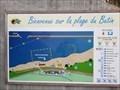 Image for La Plage du Butin - Honfleur, France