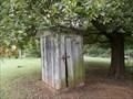 Image for Jim Thorpe Outhouse - Yale, OK