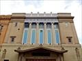 Image for Masonic Temple Annex-Fox Theatre - Butte Anaconda Historic District - Butte, MT