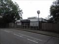Image for Ickenham Underground Station - Glebe Avenue, Ickenham, London, UK