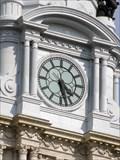 Image for City Hall Town Clock Frieze - Philadelphia, PA