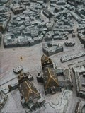Image for 3D map of Erfurt - Erfurt, Germany