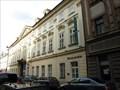 Image for Kounický palác na Novém Meste - Praha, CZ