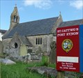 Image for Church of St Cattwg - LUCKY SEVEN - Port Eynon, Gower, Wales