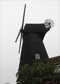 Image for Black Mill - Millers Court, Whitstable, Kent, UK
