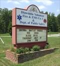 Image for Dinwiddie Volunteer Fire & EMS Co. 1, Dinwiddie, Virginia