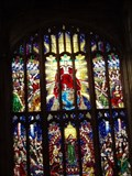 Image for Great West Window - Holy Trinity, Coventry, UK