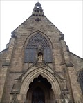 Image for Shrewsbury Cathederal - News Article - Shropshire, Great Britain.