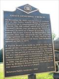 Image for Grace Episcopal Church (NC-114) - Wilmington, DE