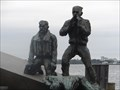 Image for Doomed Merchant Mariners Memorial  -  New York City, NY