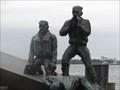Image for Doomed Merchant Mariners Memorial  -  New York City, NY