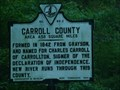 Image for Carroll County/Wythe County