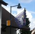 Image for Municipal Flag - Bennwil, BL, Switzerland