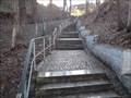 Image for Stairway in 07318 Saalfeld/ Thüringen/ Germany