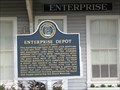Image for Enterprise, AL Train Depot