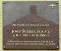 Image for F/Lt Josef Scerba - Karvina-Raj, Czech Republic