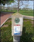 Image for Lincoln Highway Marker, Citrus Heights at Sylvan Road