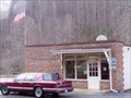 Image for Todd, North Carolina Rural Post Office