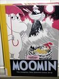 Image for Moomin à la bibliothèque de Sainte-Anne-de-Bellevue, Québec