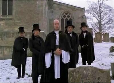 st michael all angels wadenhoe northants uk a christmas carol 1999 movie locations on waymarkingcom - A Christmas Carol Movie 1999