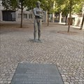 Image for Stauffenberg: German Resistance Fighter and Asteroid 8171 Stauffenberg - Berlin, Germany