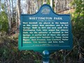 Image for Whittington Park - Hot Springs, AR