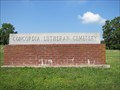 Image for Concordia Lutheran Cemetery - Frohna, Missouri
