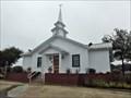 Image for White's Chapel United Methodist Church - Southlake, TX