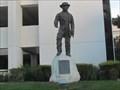 Image for General John Sutter Statue, Sacremento, CA