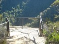 Image for Warrawong Lookout - East Rim Track, Morton National Park, NSW