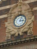 Image for Clock - Museum & Art Gallery, Worcester, Worcestershire, England