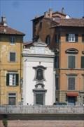 Image for Chiesa di Madonna dei Galletti - Pisa, Italia