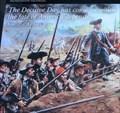 Image for The Decisive Day Has Come - Historic Marker - Boston, Massachusetts, USA.
