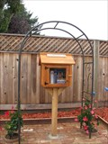 Image for Little Free Library 12619 - Santa Cruz, CA