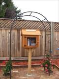 Image for Little Free Library 12619 - Santa Cruz, CA