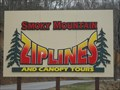 Image for Smoky Mountain Ziplines - Pigeon Forge, TN
