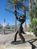 Image for George Montgomery Sculpture Park  -  Cathedral City, CA