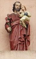Image for St. Saint Joseph And Child Jesus, Ahrweiler - RLP / Germany